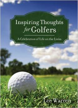 Inspiring Thoughts for Golfers